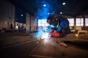 why-welding-is-essential - Mican Industrial Supplies